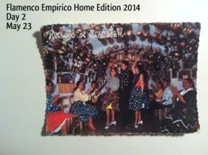 Tag 2 von: Flamenco Empirico Home Edition