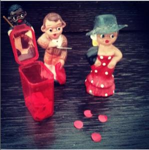 """Nochmal was von Anja Abels und der Edition """"mini"""" von Flamenco to Take Away"""