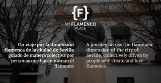 "Screenshot von ""Mi Flamenco Place"""