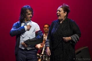 Foto Flamencotaenzer Farruquito_Copyright Klaus Handner
