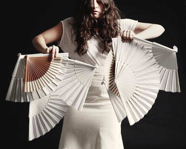 Flamenco Rosanna Terracciano_Foto Raynard Li