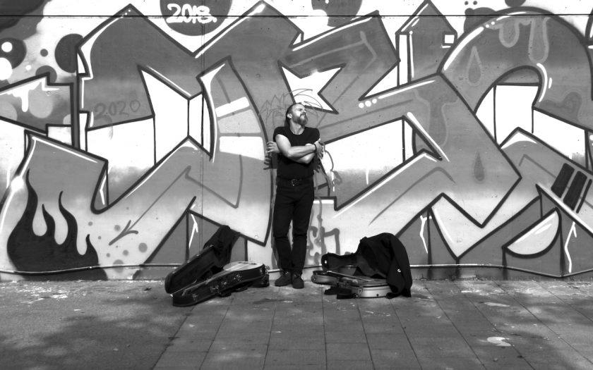 Marko Dumancic - Foto von Christopher Spitzenberger